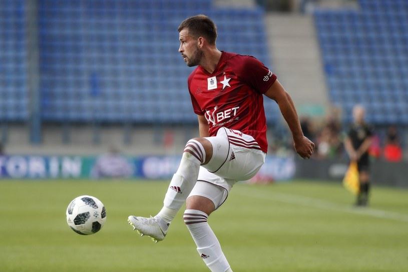 Rafał Pietrzak /Jacek Łabędzki /East News