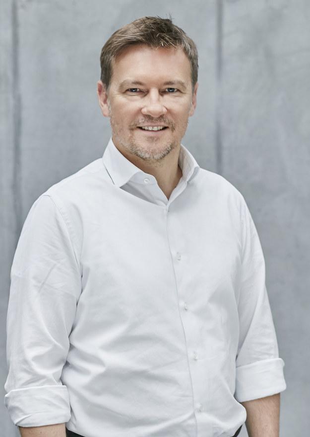 Rafał Plutecki, szef Campus Warsaw / Kulczyk Investments /&nbsp