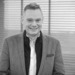 Rafał Poniatowski nie żyje. Dziennikarz miał 48 lat. Przyczyna śmierci