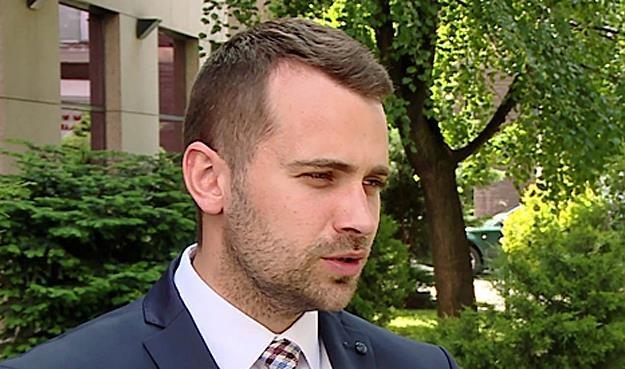 Rafał Sadoch, DM mBanku /Newseria Biznes