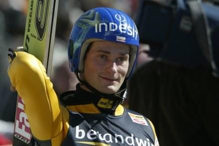 Rafał Śliż Fot. Jerzy Kleszcz /Agencja Przegląd Sportowy