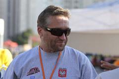 Rafał Sonik gotowy do startu w Rajdzie Brazylii