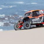 Rafał Sonik prosto z Dakaru: Zawodnicy wyruszyli na 3. etap