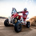 Rafał Sonik przed Dakarem: To będzie trudna pustynia