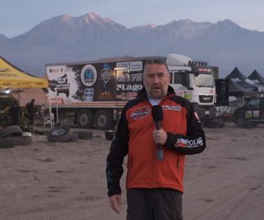 Rafał Sonik wspomina swoją kontuzję sprzed roku. Wideo