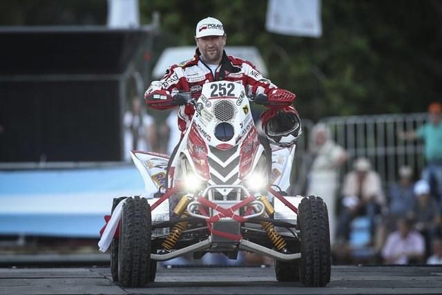 Rafał Sonik /NICOLAS AGUILERA /PAP/EPA