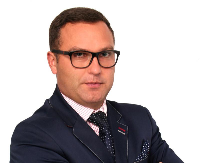 Rafał Sura, członek Rady Polityki Pieniężnej. Źródło: KUL /&nbsp