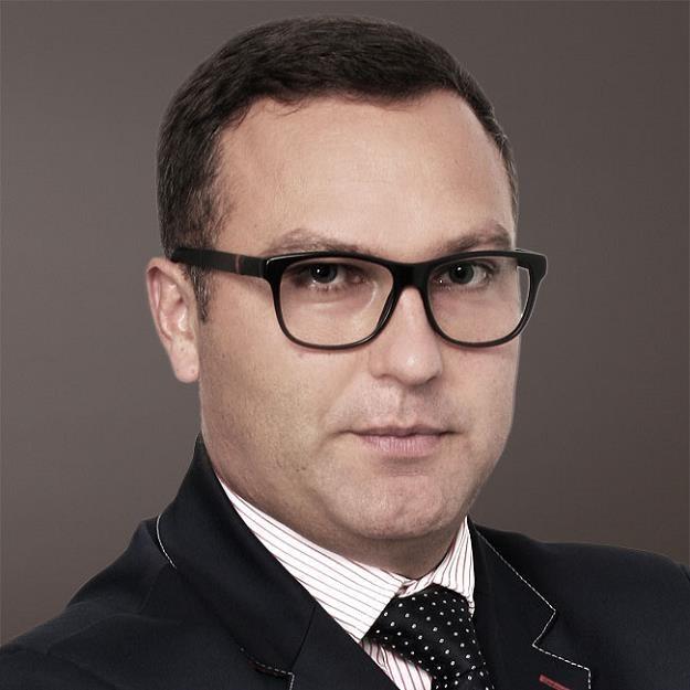 Rafał Sura, członek RPP /Informacja prasowa