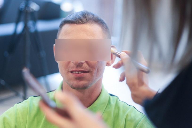 Rafał Sz. znalazł się w poważnych tarapatach /Dominik Gajda/REPORTER /East News