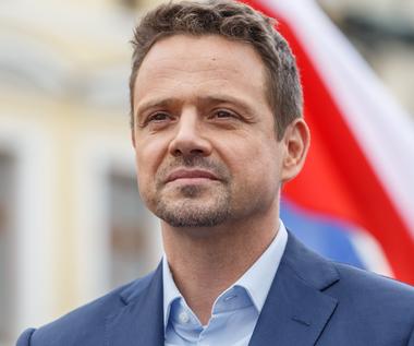 Rafał Trzaskowski: Bez Hołowni nie będzie można tworzyć rządu