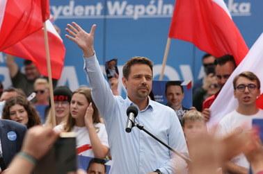 Rafał Trzaskowski - kandydat na prezydenta w wyborach 2020. Jaki ma program? Informacje o kandydacie