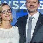 Rafał Trzaskowski kandydatem na prezydenta Polski. Kim jest jego żona Małgorzata Trzaskowska?
