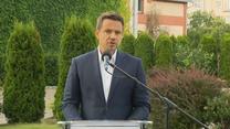 Rafał Trzaskowski komentuje słowa Andrzeja Dudy o szczepieniach