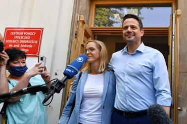 Rafał Trzaskowski: Musimy mieć prawdziwą debatę, będę czekać na prezydenta w każdym mieście