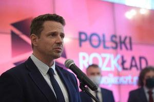 Rafał Trzaskowski o Polskim Ładzie: Jedno wielkie oszustwo