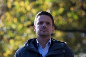 """Rafał Trzaskowski rozpoczął akcję """"24 godziny dla Warszawy"""""""