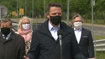 Rafał Trzaskowski: Rząd ma takie poczucie, że są równi i równiejsi