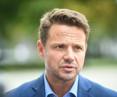 Rafał Trzaskowski w klubie nad Wisłą. Jaki zespół chciał usłyszeć?
