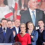 Rafał Trzaskowski wygrywa z Andrzejem Dudą. Znamy najnowszy sondaż prezydencki