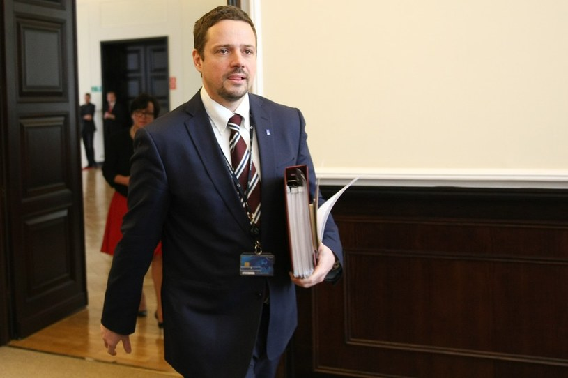Rafał Trzaskowski /Michał Dyjuk /Reporter