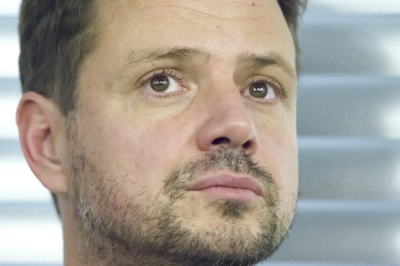 Rafał Trzaskowski /Wojciech Strozyk/REPORTER /East News