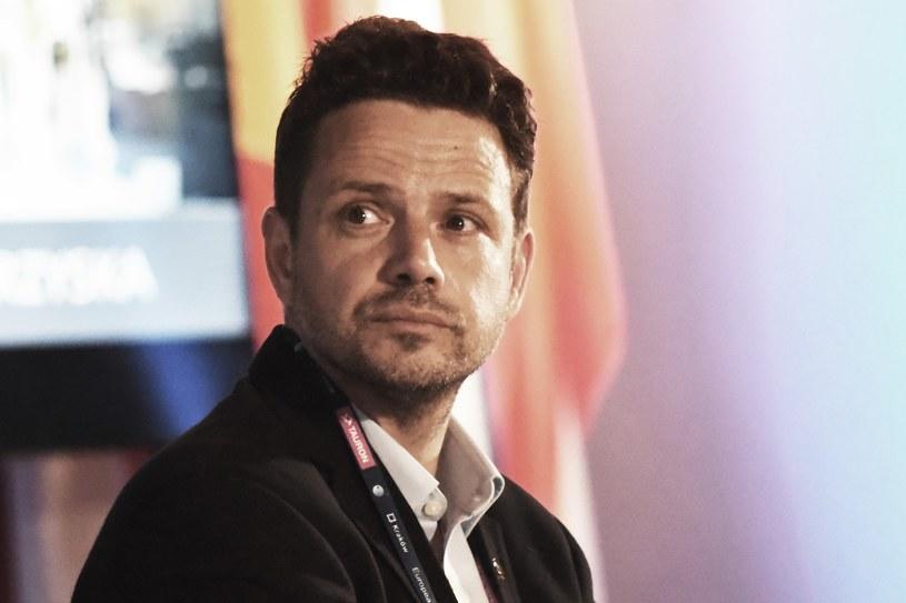 Rafał Trzaskowski /Fot. Marek Lasyk/REPORTER /Reporter