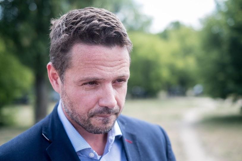Rafał Trzaskowski /Jacek Domiński /Reporter