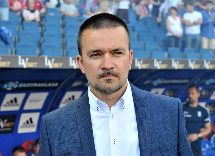 Rafał Ulatowski /Michał Klag /PAP