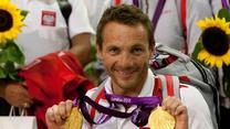 Rafał Wilk chorążym polskiej reprezentacji paraolimpijskiej w Rio
