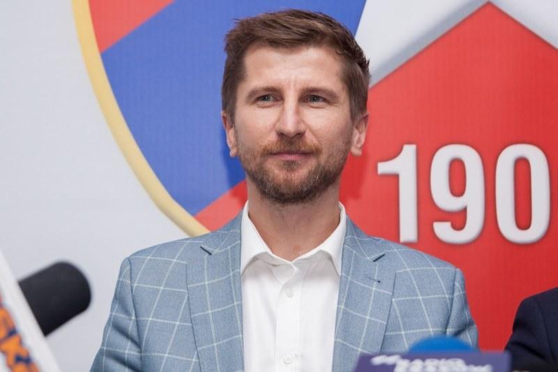 Rafał Wisłocki /INTERIA.PL