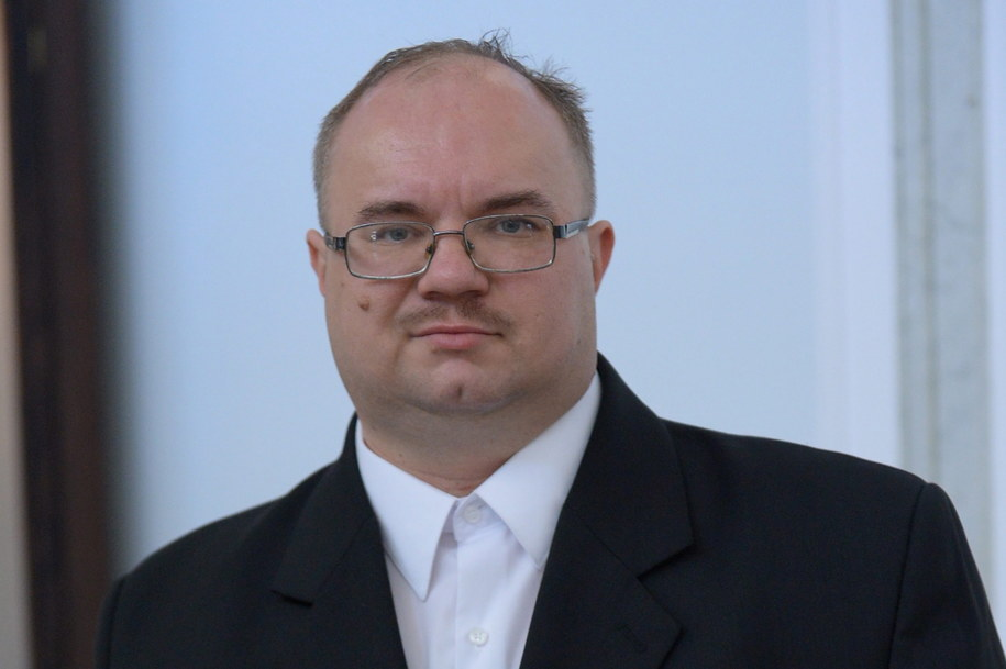 Rafał Wójcikowski /PAP/Marcin Obara /PAP