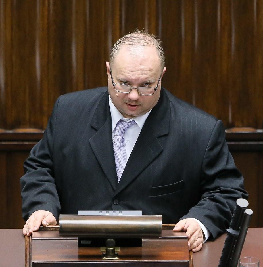 Rafał Wójcikowski /Paweł Supernak /PAP