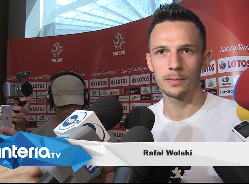 Rafał Wolski /INTERIA.PL