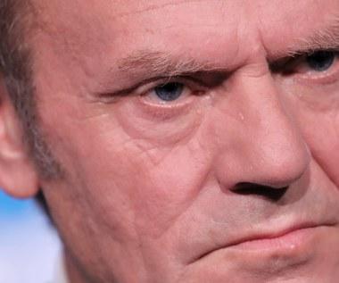 Rafał Woś: Nawet Tusk mówi, że to PiS lepiej zna się na gospodarce