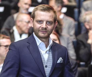 Rafał Zawierucha pokazał filmik ze spotkania z Tarantino
