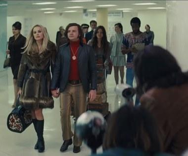 Rafał Zawierucha w zwiastunie filmu Quentina Tarantino