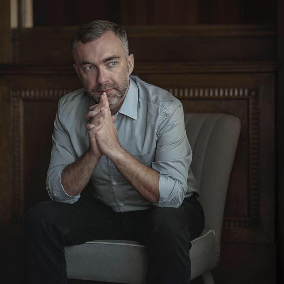 Rafał Zieliński /Archiwum prywatne /Archiwum prywatne