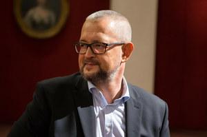 Rafał Ziemkiewicz: Pani Rupa Huq mogłaby mnie pocałować w obrazek