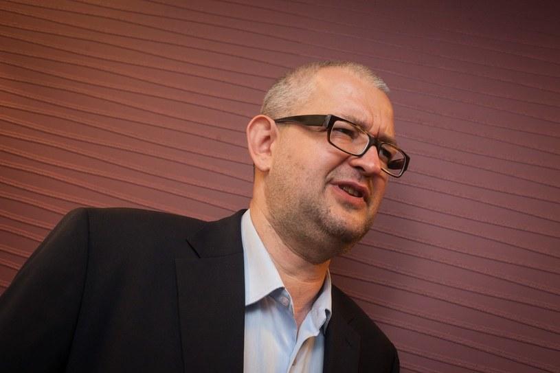 Rafał Ziemkiewicz /Andrzej Lange /Agencja SE/East News