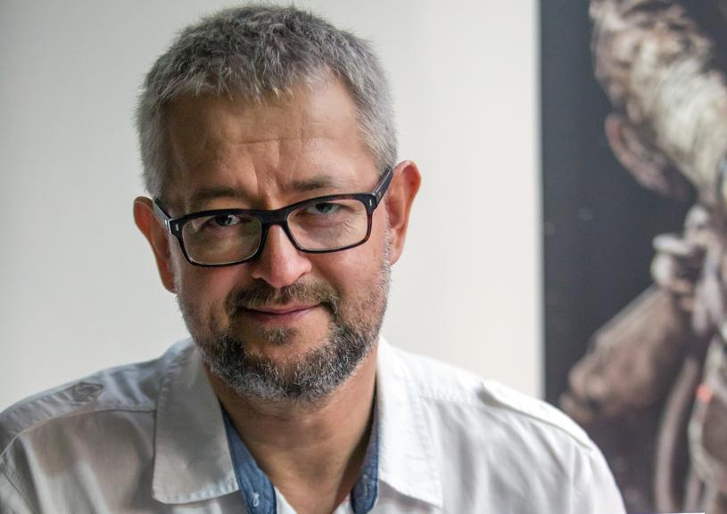 Rafał Ziemkiewicz /Grażyna Myślińska /Agencja FORUM