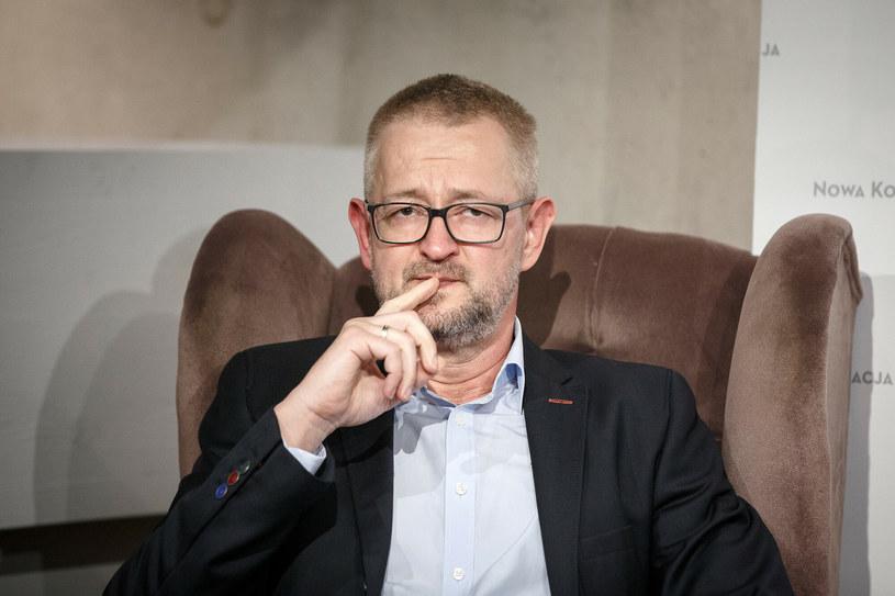 Rafał Ziemkiewicz /Michał Woźniak /East News