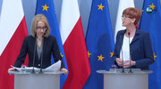 Rafalska: Danina solidarnościowa i część funduszu pracy zasili fundusz solidarnościowy