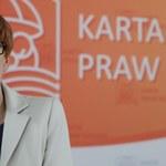 Rafalska: Jesteśmy w czołówce państw europejskich, które inwestują w rodzinę