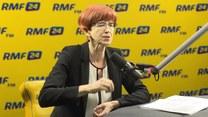 Rafalska w Porannej rozmowie RMF (08.02.17)