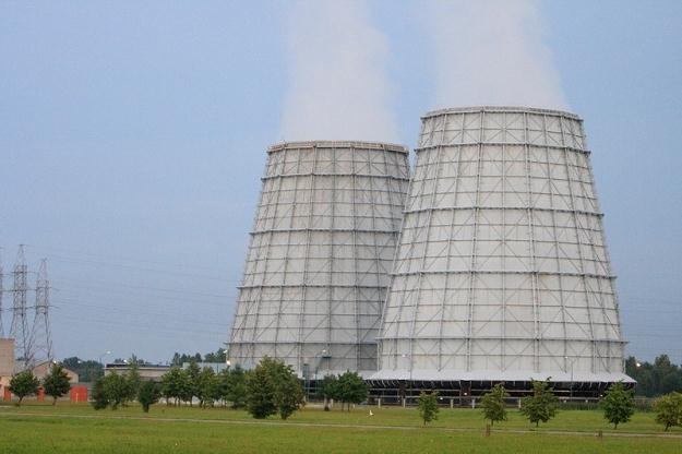 Rafineria a Możejkach fot. Jan Kucharzyk /East News