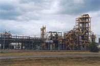 Rafineria we Włocławku /Encyklopedia Internautica