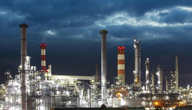 Rafinerie nie narzekają na wysokość marż /©123RF/PICSEL
