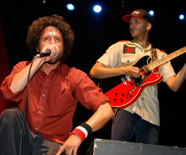 """Rage Against The Machine: 16 lat """"Sleep Now In The Fire"""""""