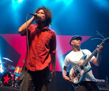 Rage Against The Machine powraca po latach. Grupa będzie gwiazdą festiwalu Coachella 2020