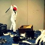 Rage Room - to miejsce, które tylko czeka aż je zdewastujesz